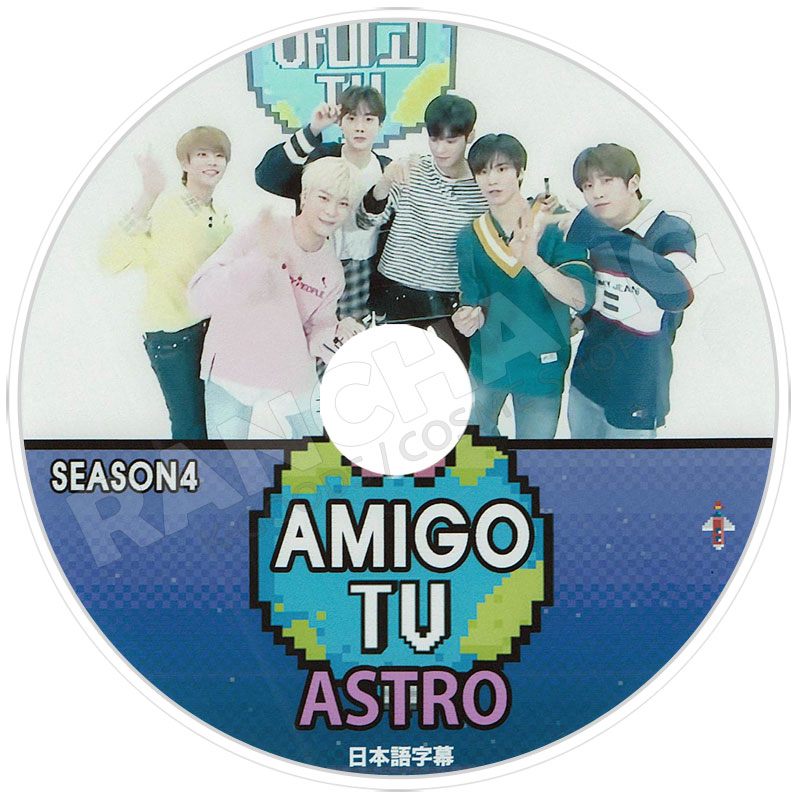 【K-POP DVD】☆★ASTRO BEST PV COLLECTION★All Night