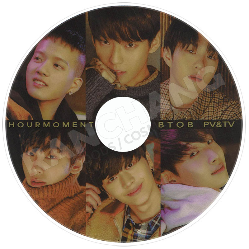 【K-POP DVD】☆★BTOB THE BEAT SEASON5 5周年記念PARTY★(2017.03.22)【日本語字幕あり】