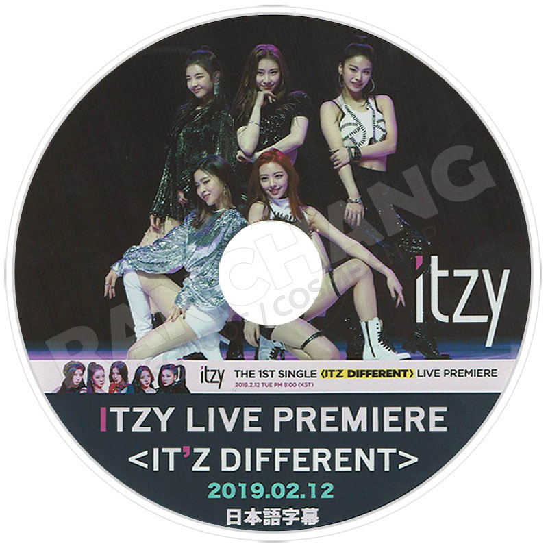 【K-POP DVD】☆★ITZY V APP Cut - 02★【日本語字幕あり】