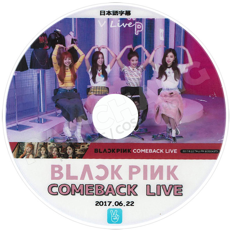 【K-POP DVD】☆★Black Pink 2019 PV&TV セレクト★KILL THIS LOVE